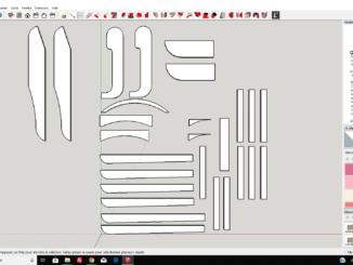 Plan SketchUp